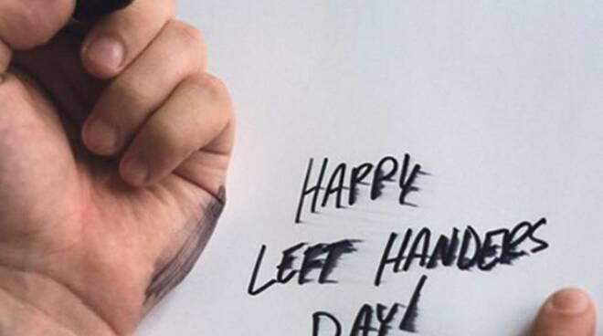Il 13 agosto ricorre la Giornata mondiale dei mancini: da Leonardo a Van Gogh, la rivincita della mano sinistra