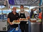 Lo chef Satriano Casola Antonio torna a Positano, da Ferdinando, dopo l'esperienza all'estero