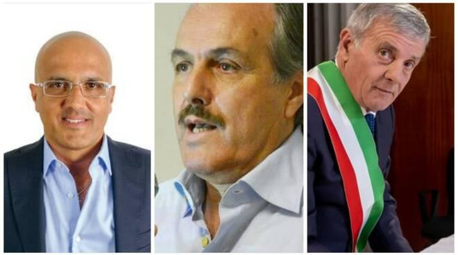massa lubrense sfida a tre sindaco