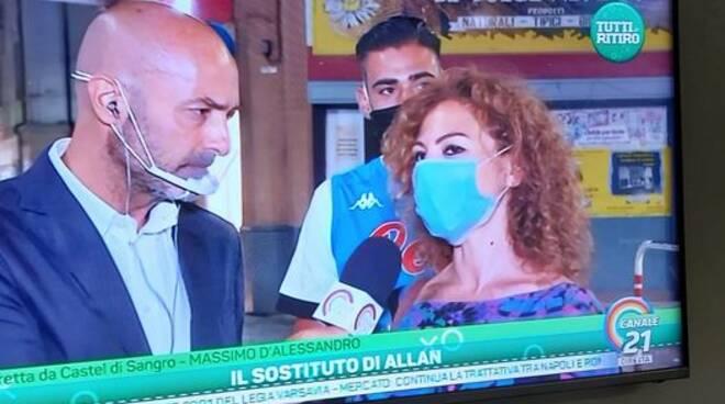 Monia Alloggio