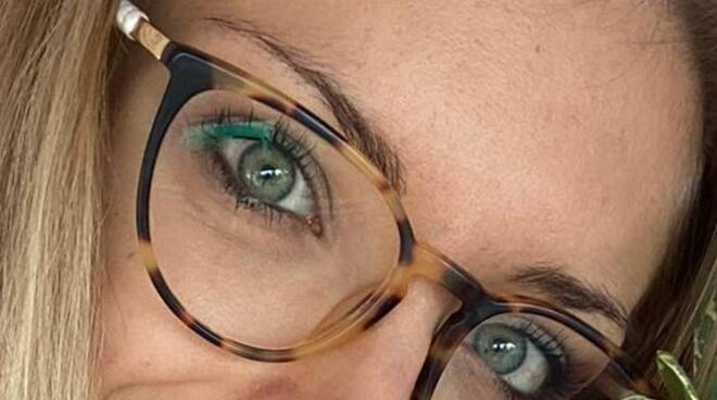 occhiali smarriti