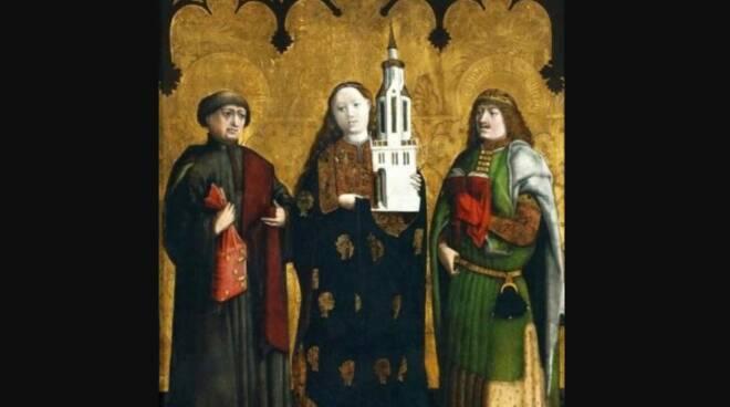 Oggi la Chiesa festeggia i Santi Felice e Adautto