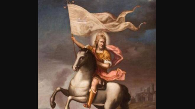 Oggi la Chiesa festeggia Sant'Alessandro di Bergamo