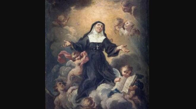 Oggi la Chiesa festeggia Santa Giovanna Francesca de Chantal