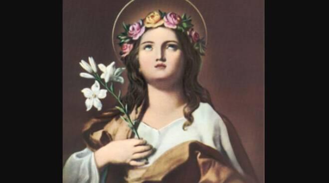 Oggi la Chiesa festeggia Santa Rosalia