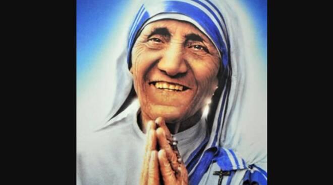 Oggi la Chiesa festeggia Santa Teresa di Calcutta
