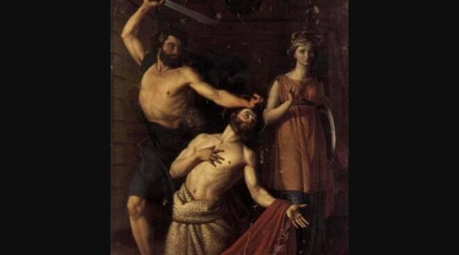 Oggi la Chiesa ricorda il Martirio di San Giovanni Battista