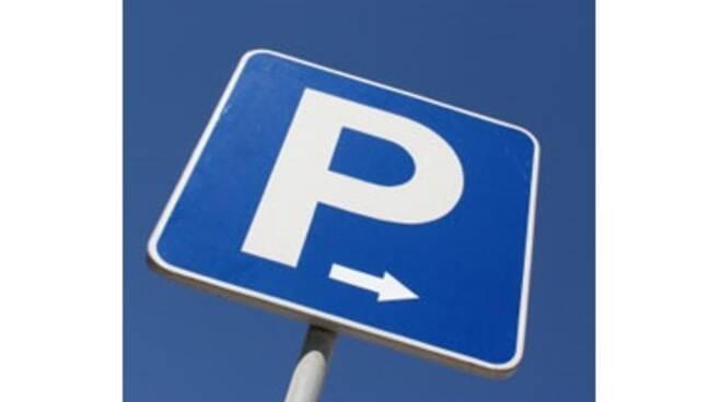 parcheggio positano