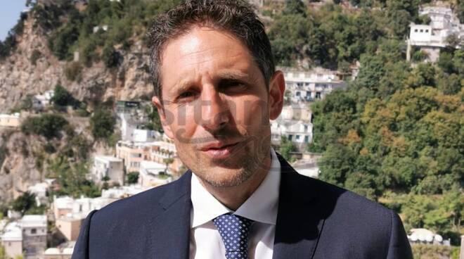 peppe guida candidato sindaco positano