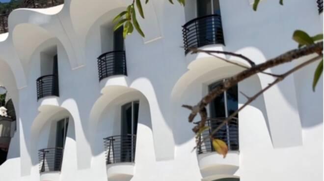 Positano, intitolato ad Andrea Milano il nuovo edificio comunale