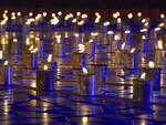 """Praiano. Da oggi la distribuzione dei lumini per la Luminaria di San Domenico in versione """"ridotta"""""""