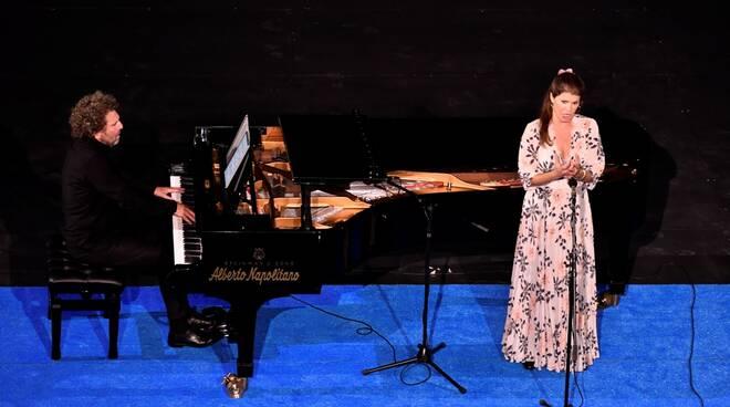 Ravello Festival, a Villa Rufolo Asher Fisch e Stefanie Irányi omaggiano Richard Wagner