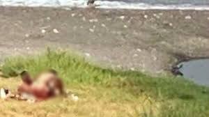 sesso in spiaggia castellammare
