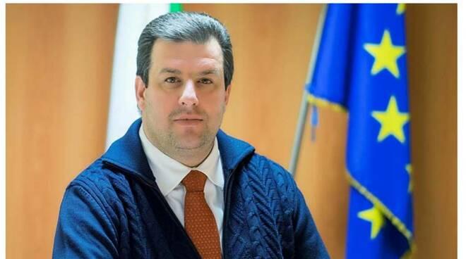 sindaco Andrea Buonocore
