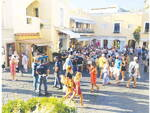Stop ai party vip. Capri blindata per Ferragosto