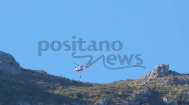 tordigliano intervento elicottero