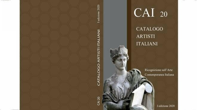 Ultima copertina CAI 20