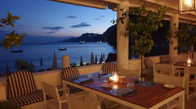 Villa Tre Ville Beach Club Positano