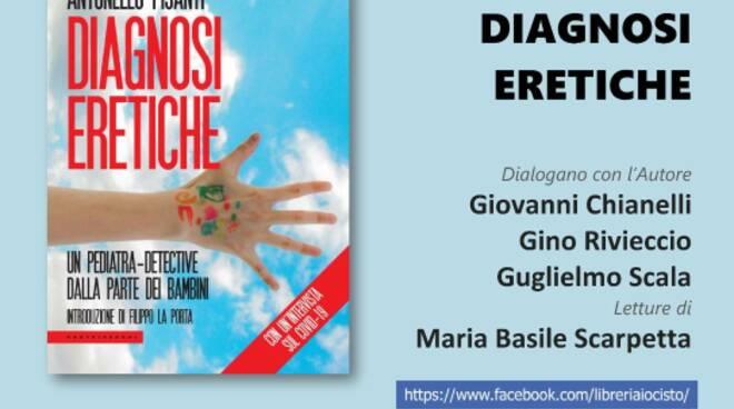 2 - Antonello Pisanti - DIAGNOSI ERETICHE - 08.09.2020