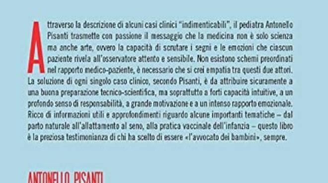 4 - Retro -  Antonello Pisanti - DIAGNOSI ERETICHE