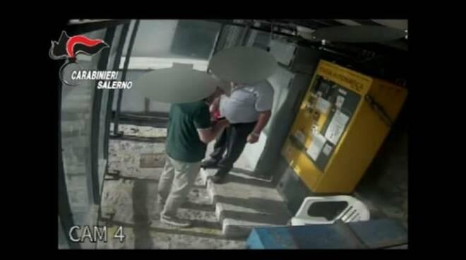 """Amalfi truffa sospesi sei dipendenti della società municipalizzata """"Amalbi mobilità"""""""