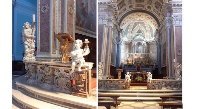 balaustra basilica