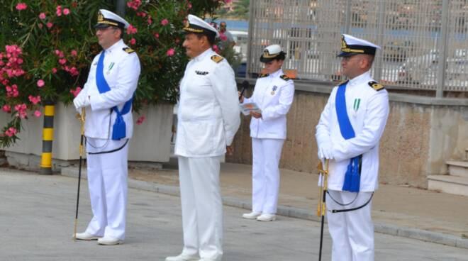 Cambio della guardia per la Capitaneria di Golfo Aranci: il nuovo comandante è di Sorrento