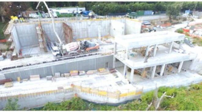Capri. Restyling centrale elettrica, il caso sbarca in consiglio