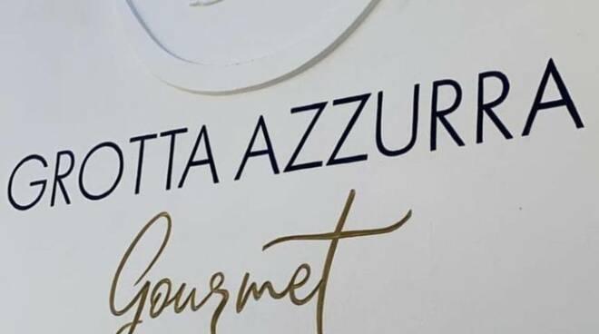 Capri. Sabato 5 settembre inaugura il nuovo Gratta Azzurra Gourmet