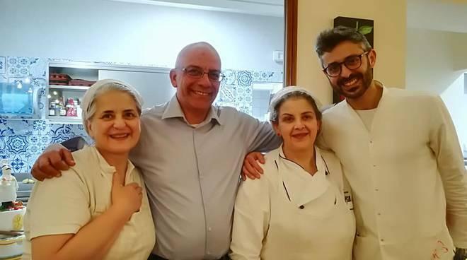 POSITANO: La Taverna del Leone riapre alla sua fedele clientela