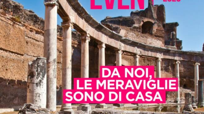 Dal 24 al 26 settembre  Ravello al World Tourism Event - Unesco 2020