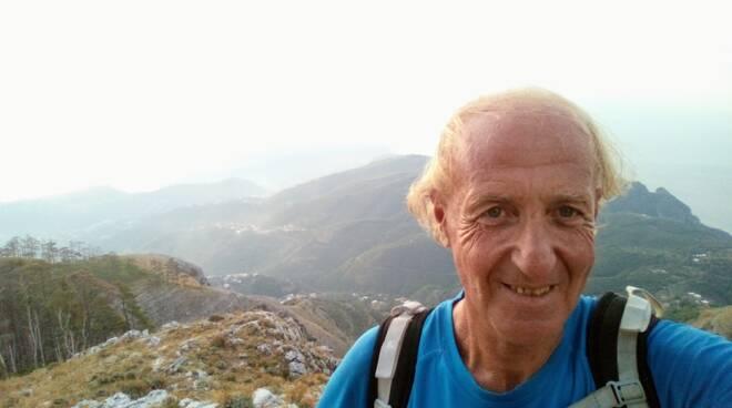 """Seconda presentazione per """"Loving trekking"""", la Guida sentimentale ai sentieri dell'Alta Via dei Monti Lattari"""