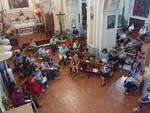 Concluso il 9° FESTIVAL ORGANISTICO a Campinola di Tramonti: fra memorie, fede e speranza, l\'impegno e la costanza