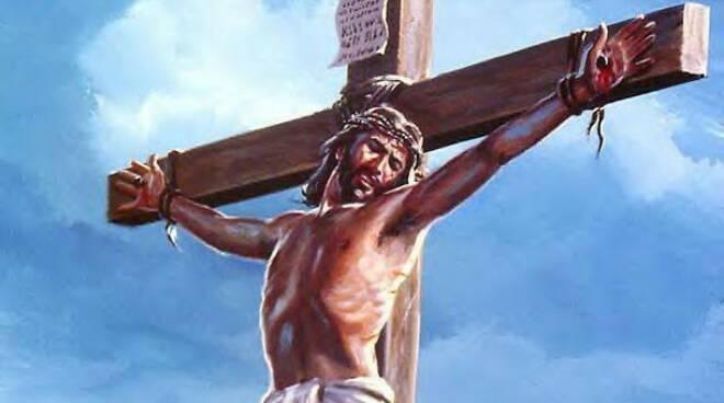 Lettere da Piano di Sorrento - Cristo è tornato