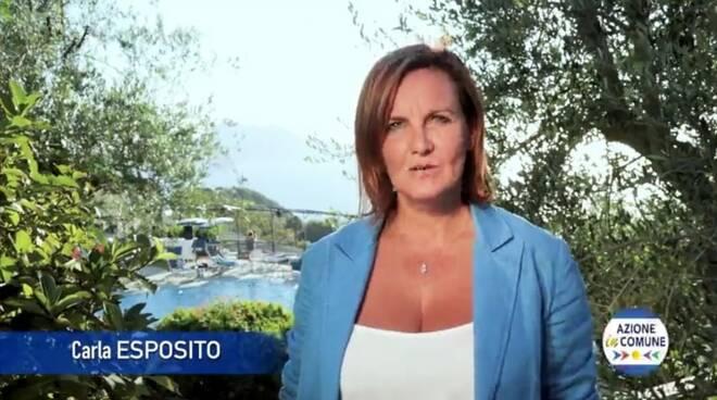Carla Esposito Massa Lubrense