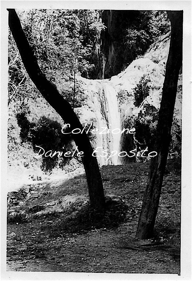 cascata positano
