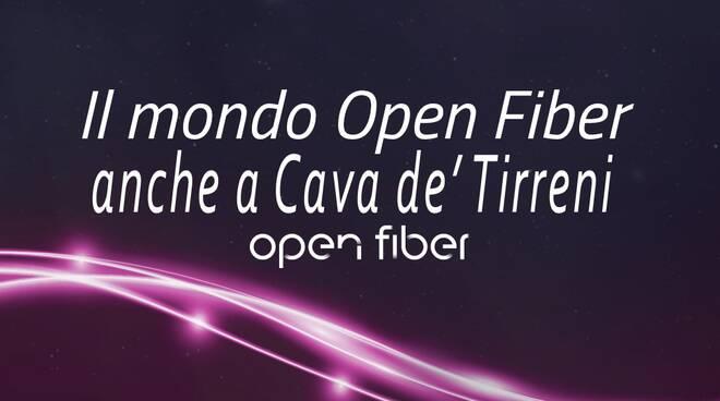 cava fibra ottica