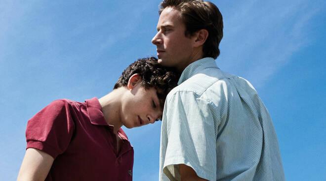 """""""Chiamami col tuo nome"""": questa sera su Rai3 il film da Oscar di Luca Guadagnino"""