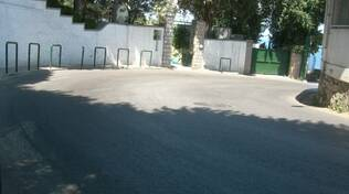 cimitero capri
