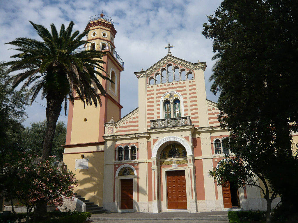 Conca dei Marini, stasera Santa Messa nel ricordo di Don Gaetano Amodio