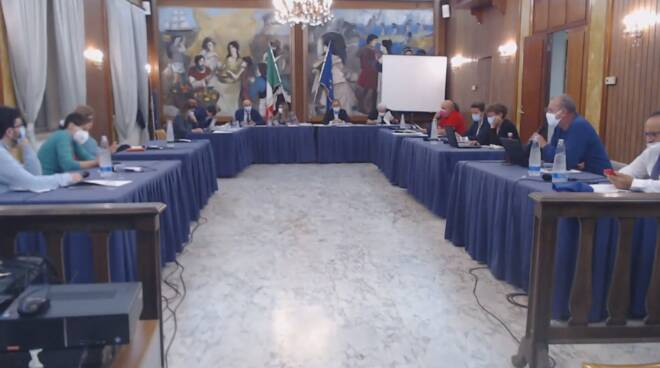 Consiglio Comunale del 28/09/2020 - Comune di Piano di Sorrento