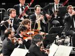 Daniele Gatti e la Mozart a Ravello. Da applausi il primo atto della nuova collaborazione Ph. Pino Izzo