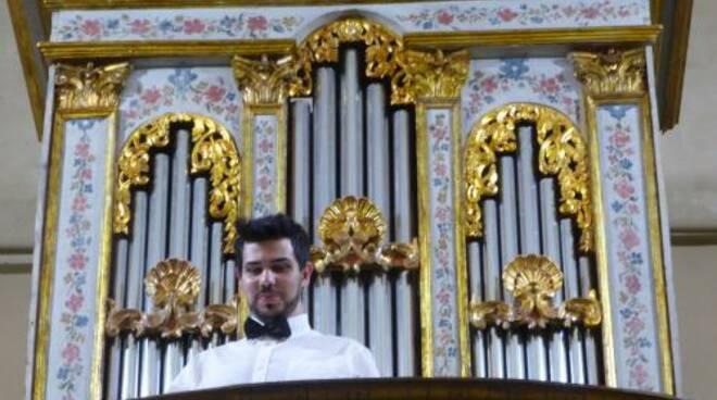 festival organistico tramonti
