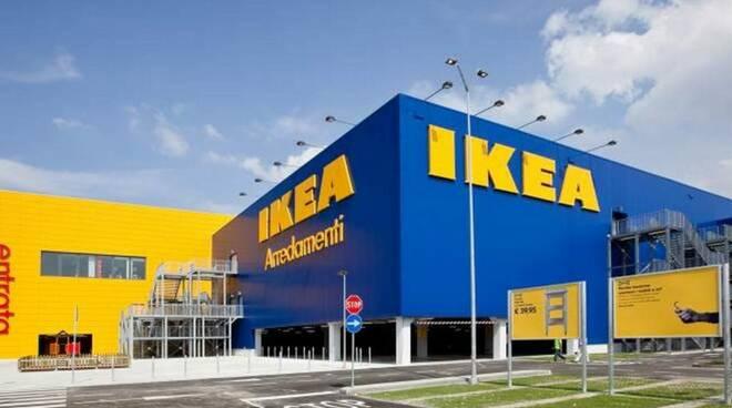 IKEA SAlerno
