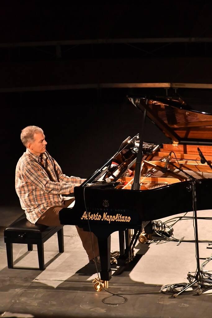 La musica di Brad Mehldau chiude il sipario sulla 68esima edizione del Ravello Festival