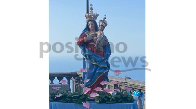 madonna santa maria del castello