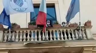 Massa Lubrense vittoria Balduccelli