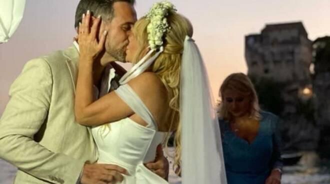 matrimonio Vittoriana Abate