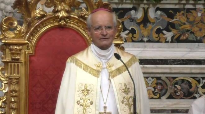 Mons. Arturo Aiello
