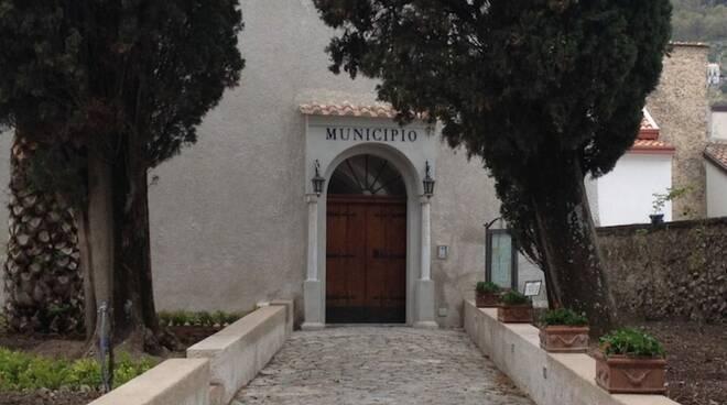 municipio ravello